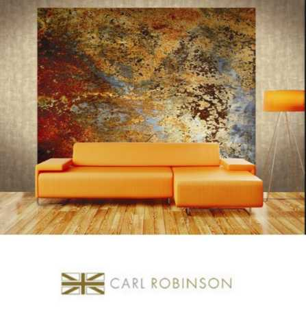 Carl Robinson wallcoverings