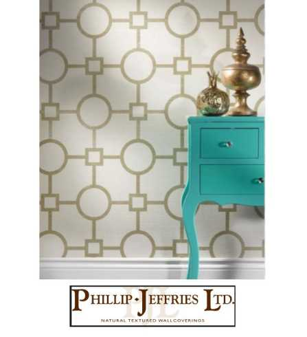 Phillip Jeffries wallcoverings